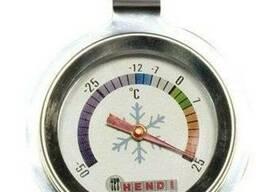 Термометр универсальный для морозильных камер и холодильнико
