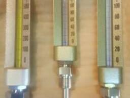 Термометр водяной 0-120 градусов