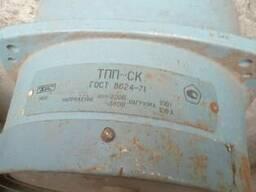 Термометры ТПП-СК, манометрические, показывающие,