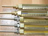 Термометры : Виброустойчивые газовые 0-600С и водяные 0-120 - фото 3