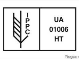Термообработка- фумигация тары и пиломатериалов для экспорта