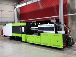 Термопластавтомат Yizumi Серво серия А5, UN650A5, 650 тонн