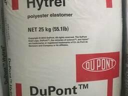 Термопластики Hytrel, полиэфиры, полиэфирные пластики (Du Po