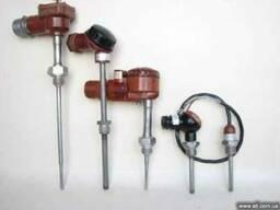 Термоэлектропреобразователи ТХА-1087, ТХК-1087