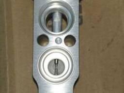 Терморегулирующий вентиль ТРВ Case, New Holland, Massey Ferguson, Deutz-Fahr