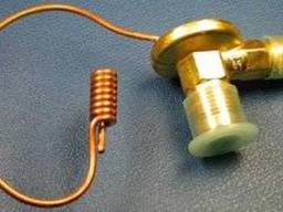 Терморегулирующий вентиль ТРВ кондиционера Дон 1500Б Август 09-008701-00