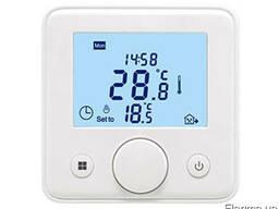 Терморегулятор цифровой теплого пола и воздуха