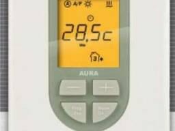 Терморегулятор для теплого пола AURA
