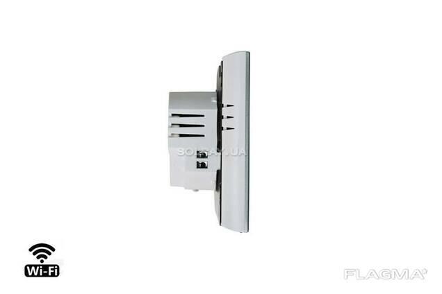 Терморегулятор HEAT PLUS iTeo4 Wi-fi