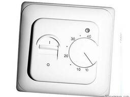 Терморегулятор механический для электронного теплого пола