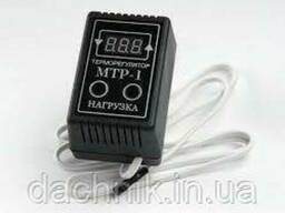Терморегулятор МТР-1 10А розеточный цифровой DigiCOP