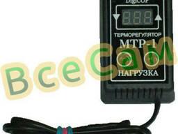 Терморегулятор МТР-1 цифровой