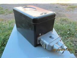Терморегулятор полупроводниковый ПТР-3 (от 5 до 350С)