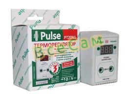Терморегулятор PT20-N1 2кВт