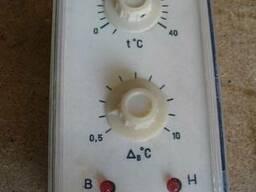 Терморегулятор ТЭ4П3М