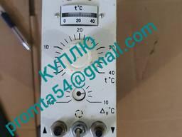 Терморегулятор, термореле, термодатчик