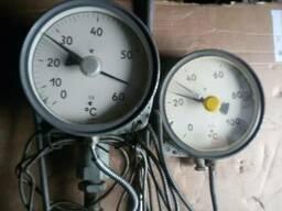 Терморегулятор ТГП-100ЭК, ТПГ-СК, ТПП-СК, ДСС-711, ТГС-711