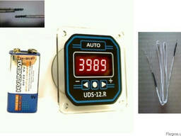 Терморегулятор ТР1340, до 1350°С, с термопарой ТХА