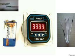 Терморегулятор, UDS-12. R, ТР1340, до 1340 грд, с термопарой