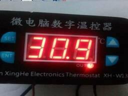 Терморегулятор XH-W1308