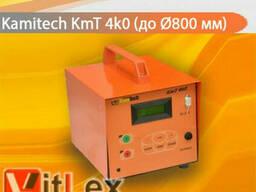 Терморезисторный сварочный аппарат KamiTech KmT 4k0 до. ..