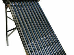 Термосифонный солнечный коллектор SolarX SXQG-300L-30. ..