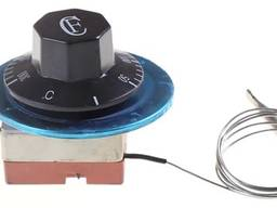 Термостат 5мм WJA 50-300 C дым машины духовки Терморегулятор газовой плиты газової CQC EGO