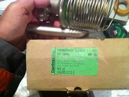 Danffos термостат от -55 до -25 С капиляр 3м