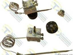 Термостат (Терморегулятор) двухполюсный капиллярный MMG