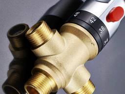 Термостатический смеситель клапан 1/2 дюйма