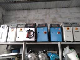 Термостаты для термопластавтоматов, новые и б/у.
