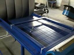 Термотонель, термоупаковщик, упаковщик брикет
