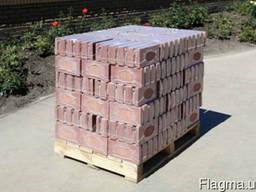 Термоусадочная пленка для упаковки кирпича