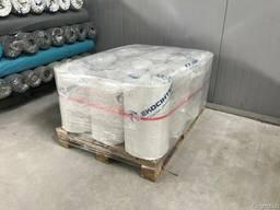 Термоусадочная пленка для упаковки на паллетах