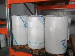 Полиэтиленовая пленка упаковочная термоусадочная