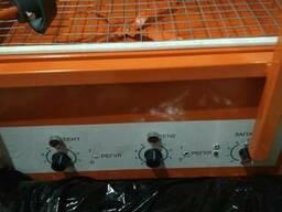 Термоусадочная упаковочная машина - фото 4