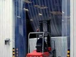 Термозавеса ПВХ , ленточные шторы , изготовление , монтаж