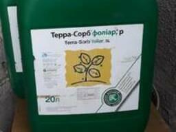 Терра-Сорб фоліар - комплексне добриво
