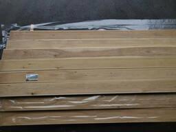 Доска террасная Лиственница Сибирская 27х140 мм, терраса из лиственницы