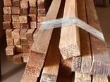 Террасная доска, деревянный забор, защита дерева - photo 7