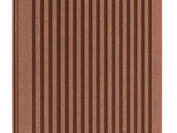 Террасная доска дпк Terradeck Velvet (Россия)