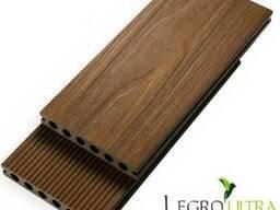 Террасная доска Legro Ultra Natural Teak