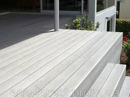 Террасная доска Porch Multi 3D Сream