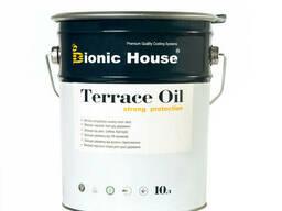Террасное масло «Bionic-House» 1л бесцветное