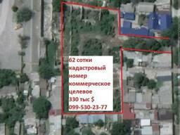 Территория под развитие ул. Бабеля