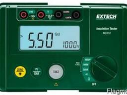 Тестер изоляции цифровой Extech MG310