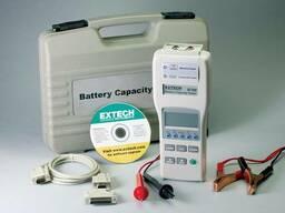 Тестер ёмкости батареи Extech BT100
