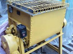 Тестомесильная машина для крутого теста ТМ-63