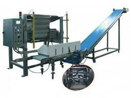 Тестомесильная машина для крутого теста Topos T-1160/T-1163