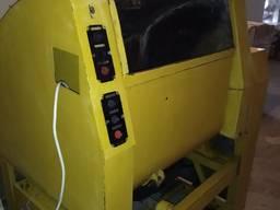 Тестомесильная машина (тестомес) ТМ 63, 300 литров